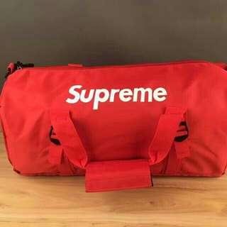 Supreme Gym/travel Bag