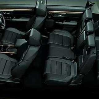 Honda CRV Turbo Prestige unit 2017. Harga Spesial, Barang Langka