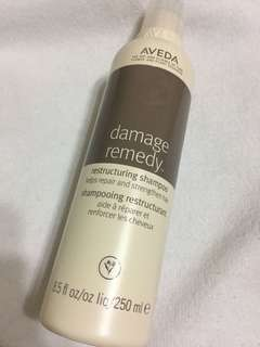 AVADA Damage Remedy 洗頭水250ml