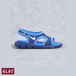 Nike Todler Sunray Adjust 9 Blue Original