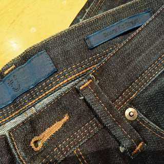 Uniqlo and Jil Sander collab jeans