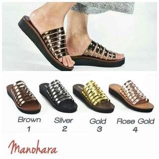 Sandal Wanita Manohara