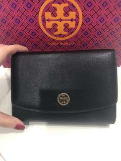 Tory Burch Wallet(Authentic)