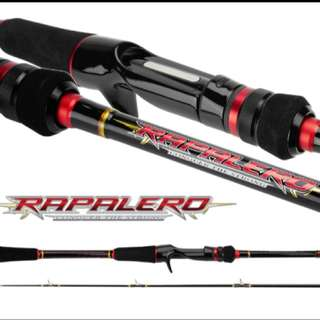 Rapalero Rod