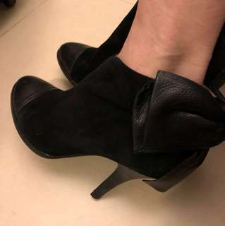 Valentino boots (size 225/ 35)