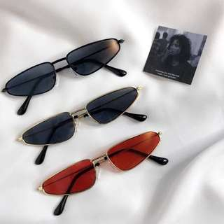 POPULAR ❣️ Gentle Monster Cateye Sunglasses