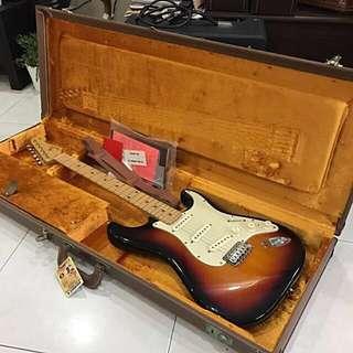 Fender USA Richie Sambora Stratocaster