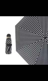 Mini umbrella (Classic Lines Design)