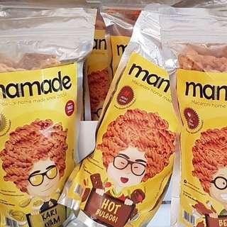 Makaroni Mamade 160gr