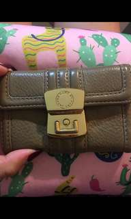 authentic Marc by Marc Jacobs card holder