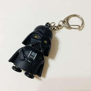 黑武士鑰匙圈