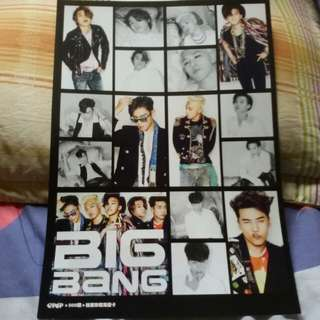 Big Bang Poster !