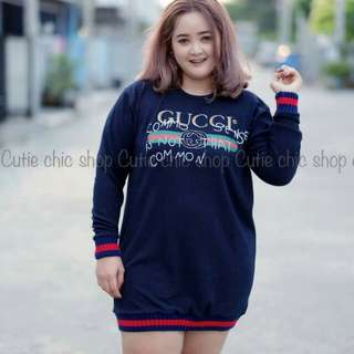 Gucci dress big size
