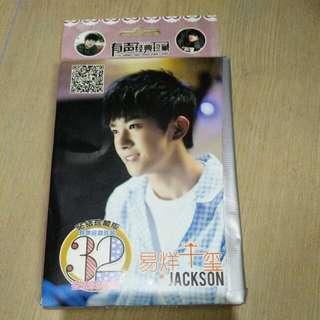 Tfboys - Jackson yi stickers