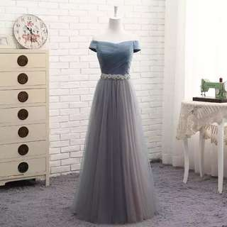 Evening gown for sales 晚礼服