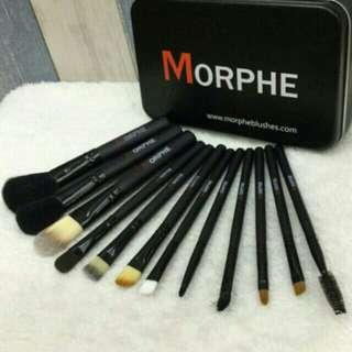 Morphe 12pcs Brush