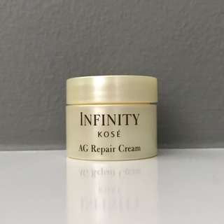 🍀KOSE Infinity AG Repair Cream