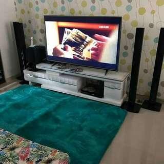 Karpet bulu bagus banget