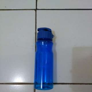Botol anti bocor