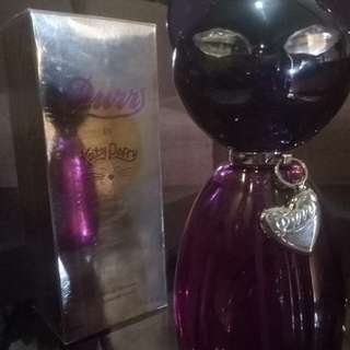 Katy perry purr for women