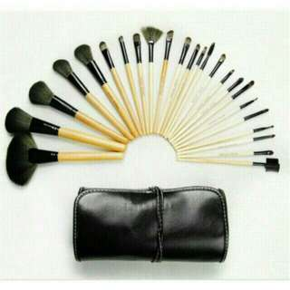 Bobbi Brown 24pcs Brush Ser