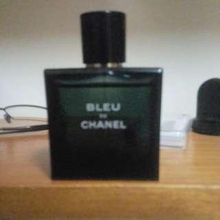 Bleu de Chanel edt 50ml