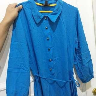 Topshop shirtdress