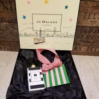 Jo Malone London English Pear & Freesia Cologne  Limited Edition 限量版香水