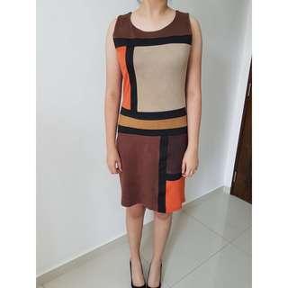 Chloe Designer Dress