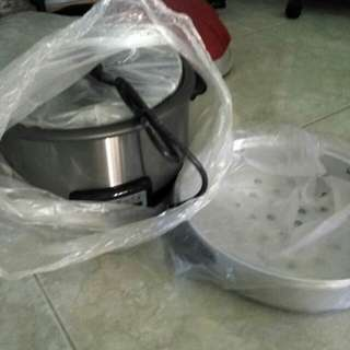 YUKI Multipurpose Cooker- MTC1310T