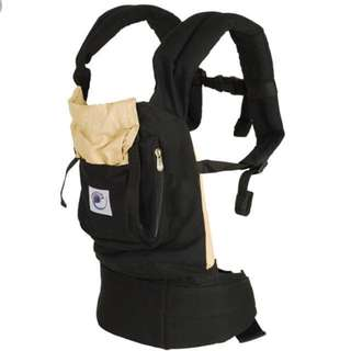 Authentic Baby Carrier ergo, Ergobaby
