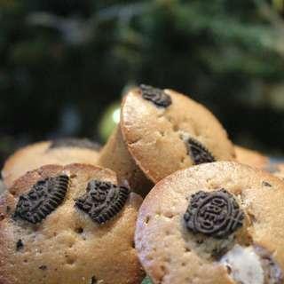 Simple Cupcake Oreo