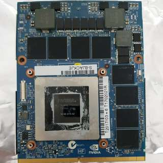 Graphic Card N14E-GTX-A2