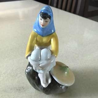 石湾陶瓷艺术品