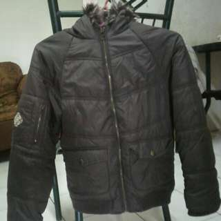 Boy Winter Jacket