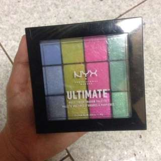 AUTHENTIC!! Nyx Ultimate