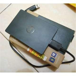 Hard Disk Dell 2 TB