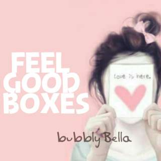 SURPRISE BOXES by BUBBLY BELLA
