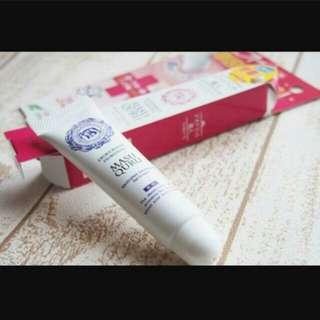 Syokunin japan deodorant