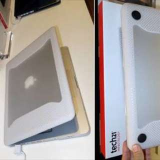 "Tech 21 Macbook Air 13"" Case"