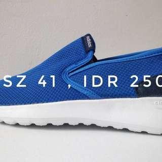 Sneaker adidas slip on