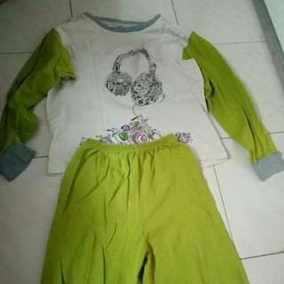 Baju Set