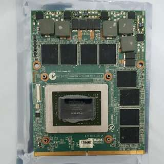 Graphic Card N12E-GTX-A1