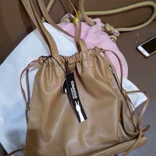 Bags leathers