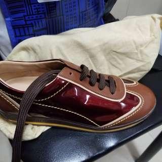 全新LV女装波鞋