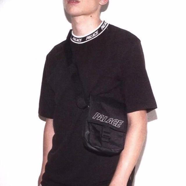 :1 Palace shoulder bag