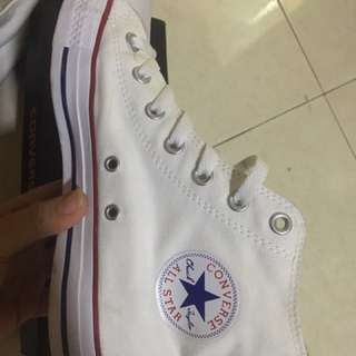 Converse CT White Original