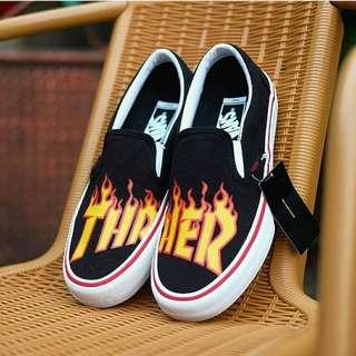 Vans Slip-On Thrasher