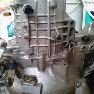 P/Satria GTI 1.8(m) gearbox (original parts)