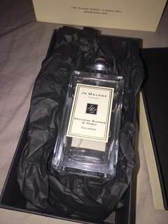Jo Malone - Nectarine Blossom and Honey